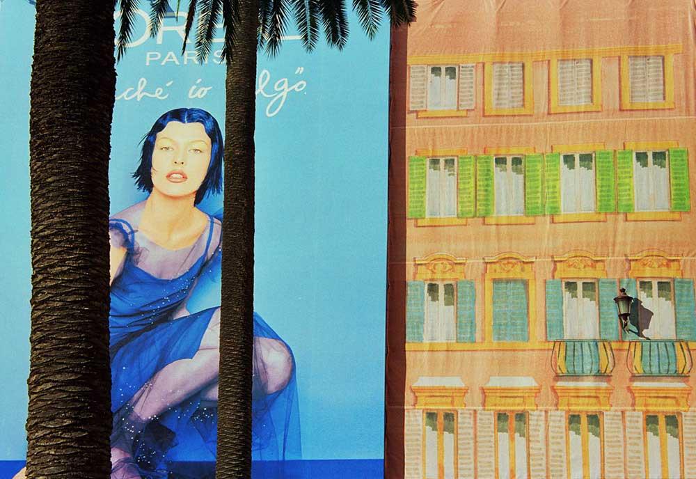The Visible City by Giuliana Mariniello
