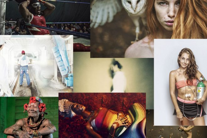 ANNOUNCEMENT OF THE WINNERS AND FINALISTS OF THE FIRST EDITION OF THE COLOR PRIZES 2017