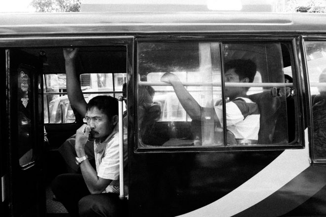 Story from the South by Bayu Wira Handyan