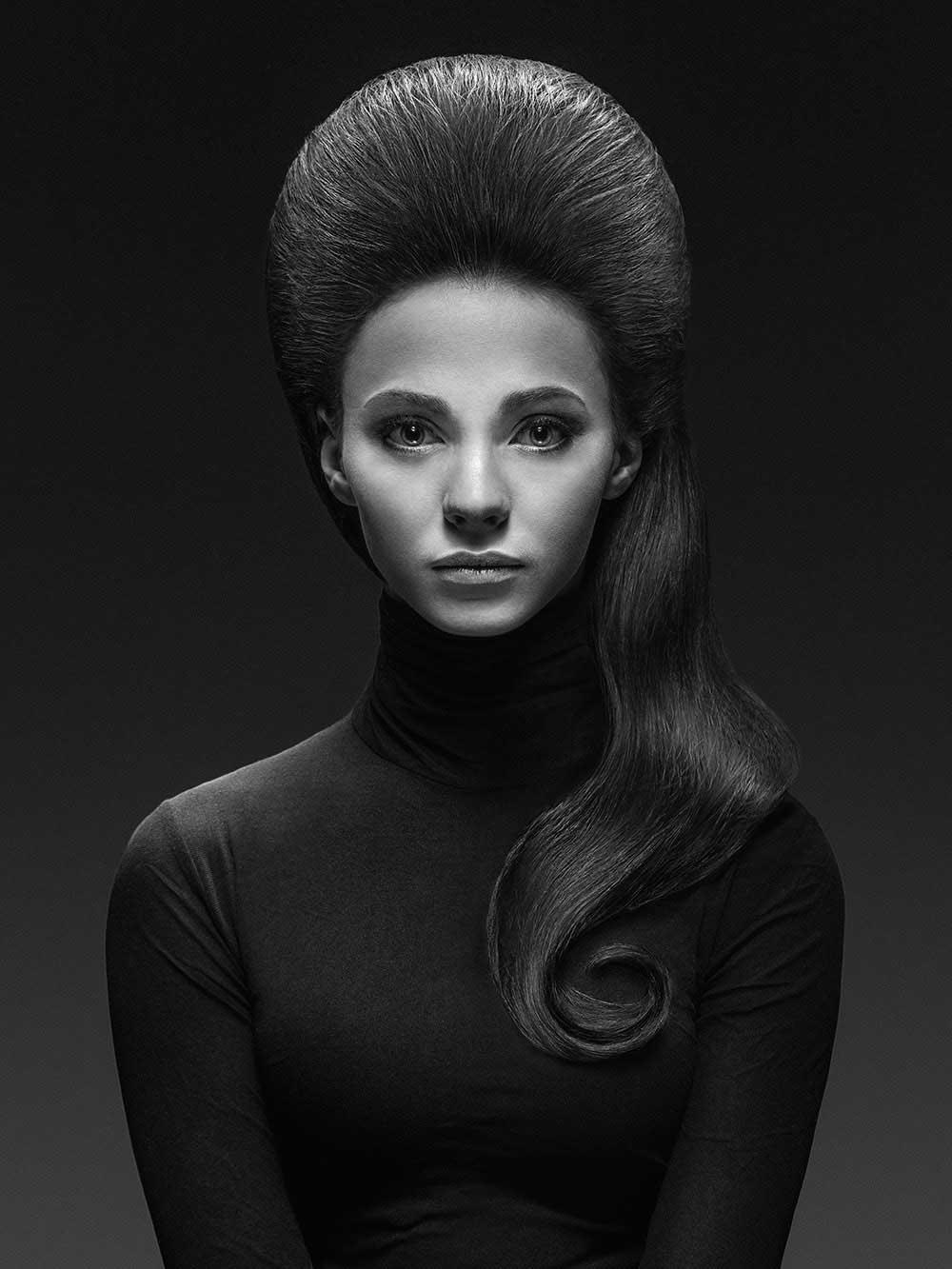 Michal Baran ; Beauty & Fashion Photography