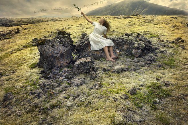 To The Edge by Tom Chambers