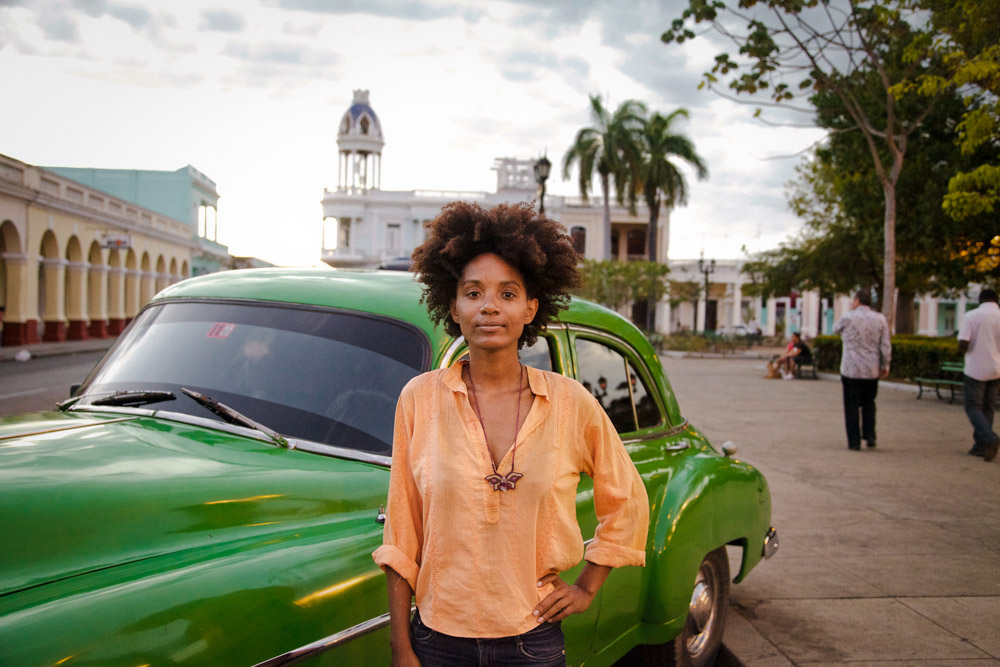 Cuba by Raquel Carro