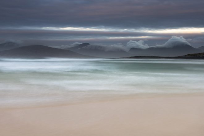 The Beach, seascape photography by Duncan MacArthur