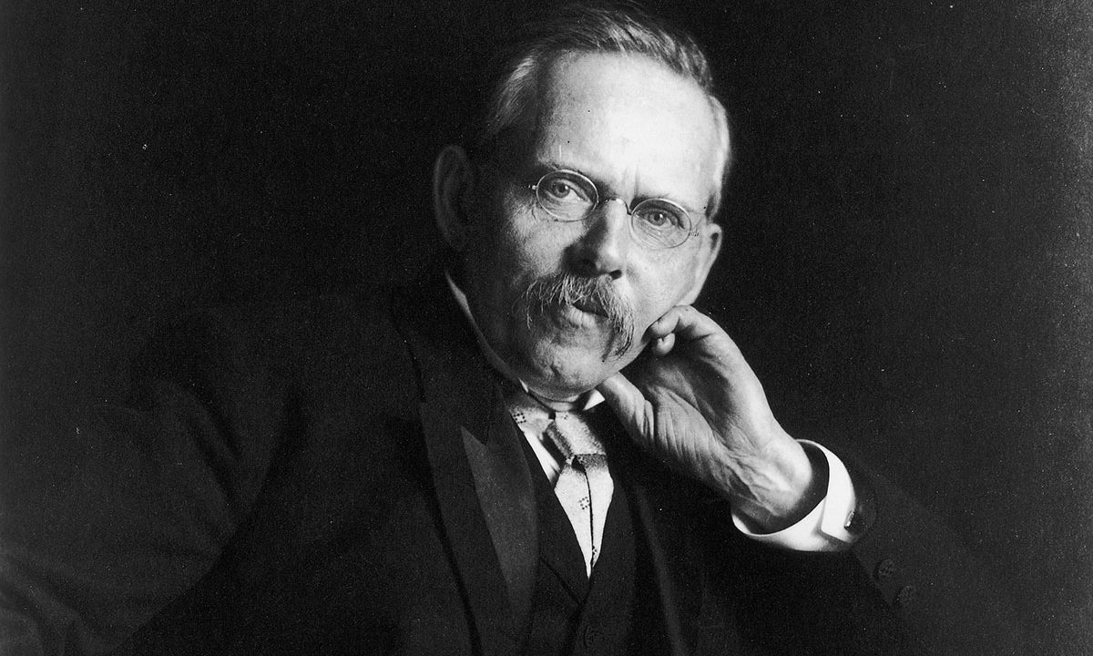Jacob Riis; How the Other Half Lives