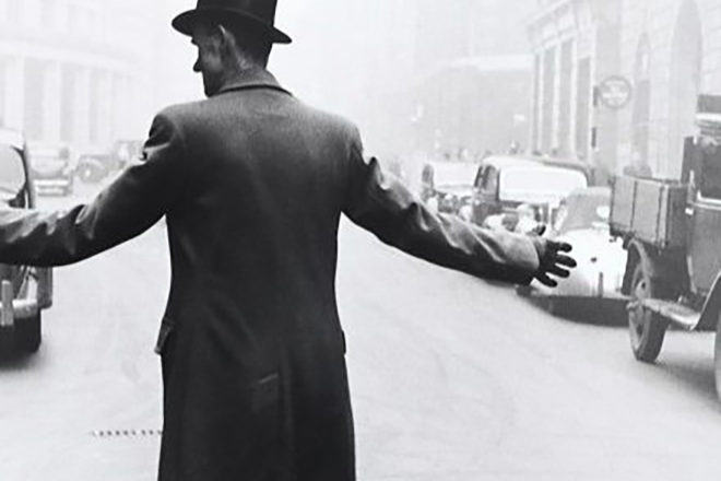Hamiltons presents a selection of exceptional and rarely seen Robert Frank prints