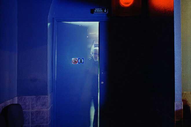 Backroom by Vincent Couderc