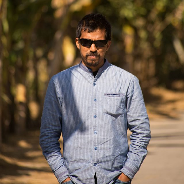 Interview with Mohammad Rahman; Finalist in our Color Awards 2017