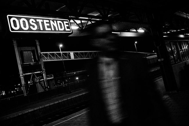 Invisibles by Nicolas Landemard