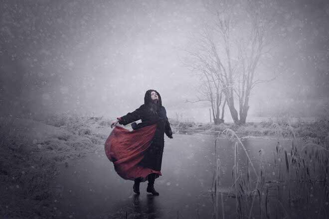 Northern Gothic by Maren Klemp