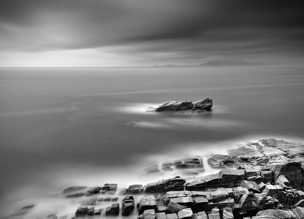 A piece of Rock by George Digalakis
