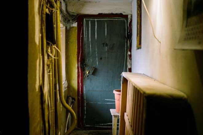 33 Rooms by Sasha Bauer
