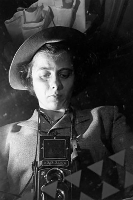 Vivian Maier Revealed ; Selections From the Archives
