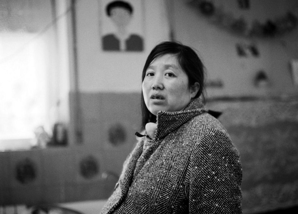 Margrieta Jeltema  ; A Chinese mother in Italy – A family, a fragile peace