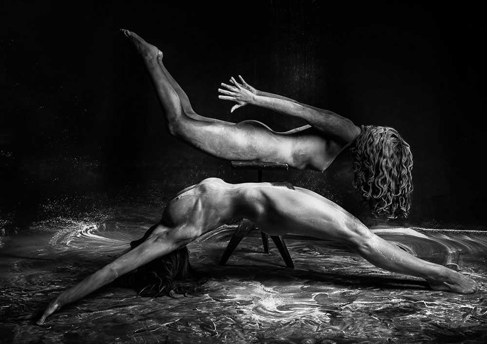 Duality by Michael Stöcklin