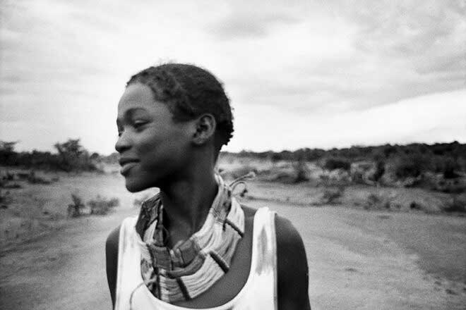 Omo Tribe; the other Ethiopia by Antonella Monzoni