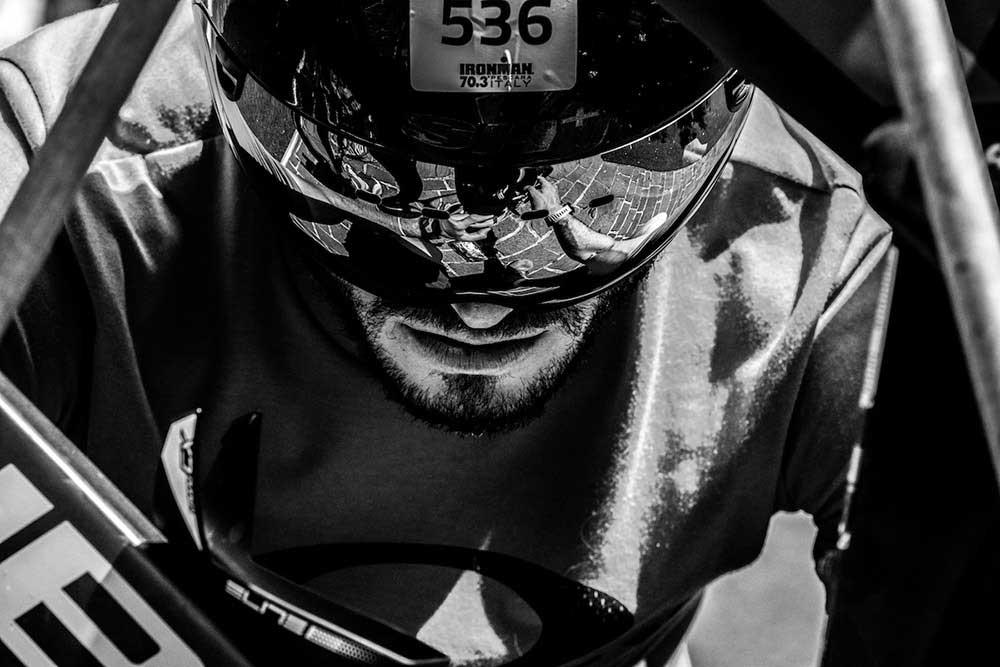 Road to Kona ; An Ironman Triathlon by Alessandro Annunziata