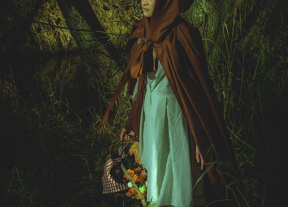 Deep Woods by Thomas H.P. Jerusalem, based on Brothers Grimm