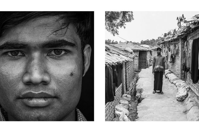 Rohingyas, what's next? by Erwan Rogard