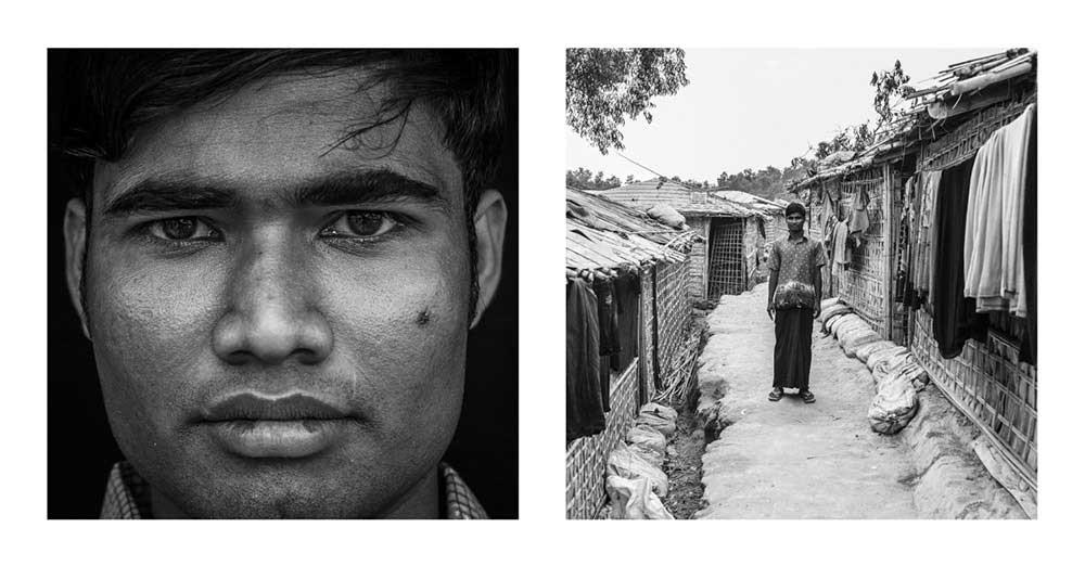 Rohingyas, what's next? by Erwan Rogard