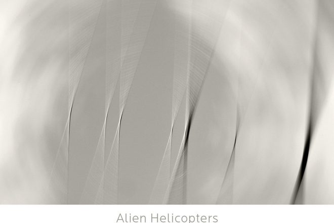 Epic Abstracts by Alex Axon