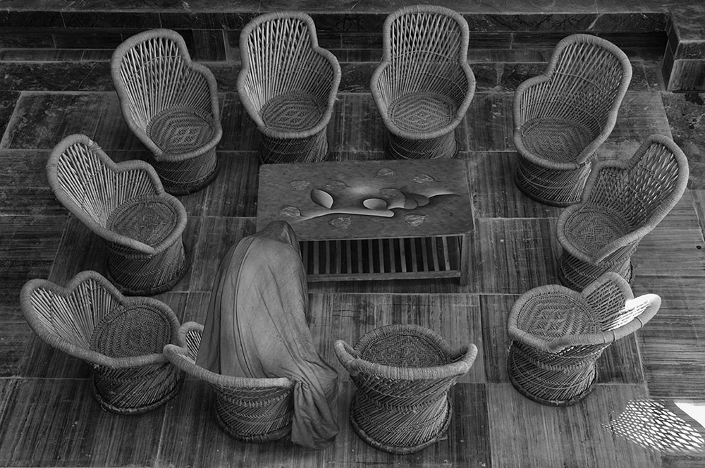 Inner Feelings by Kaushik Dolui