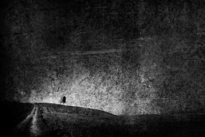 Old Way by Yuri Rodolfo Alvarez