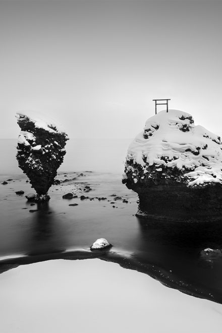 Landscapes of Japan by Jun Pagalilauan