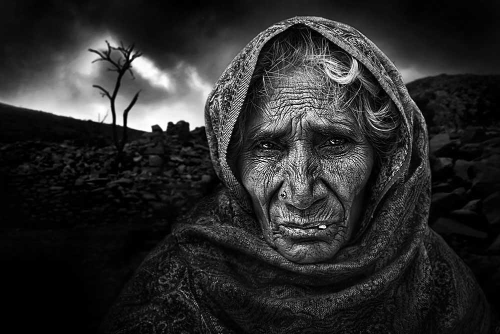 The photography of Luis María Barrio