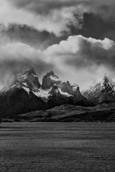 Patagonia by Jim Riche