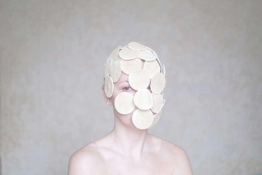 Femininity Vulgaris by Anya Miroshnichenko