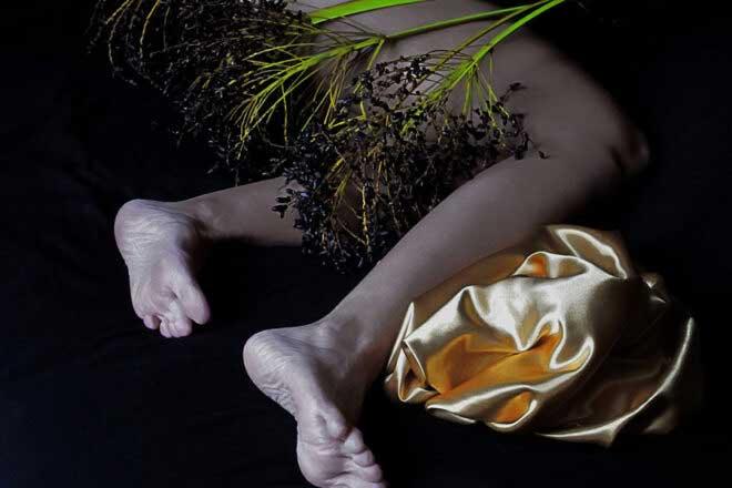AU79 by Valerie Decleer