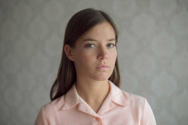 After August by Marietta Varga