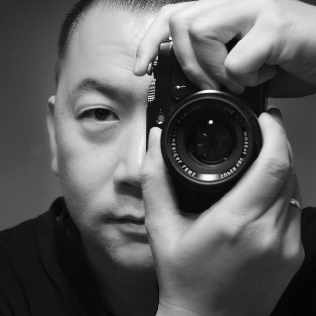 Interview with Thomas Phoon ; Finalist in our Black & White 2018