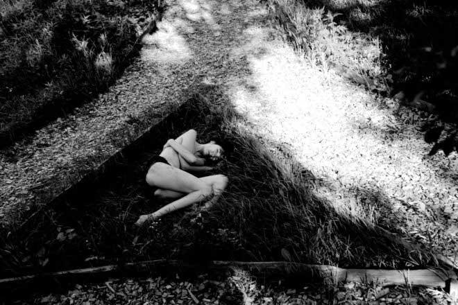 Dmitriy Krakovich : Emerging Ukrainian Photography