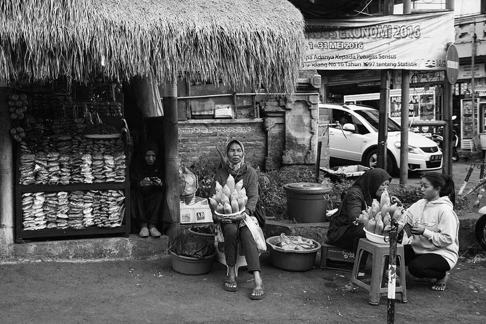 Bali by Tomassco