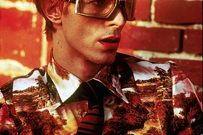 David Bowie – The Man Who Fell to Earth by Steve Schapiro