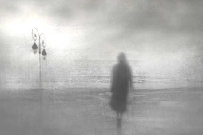 Gray Souls by María Tudela