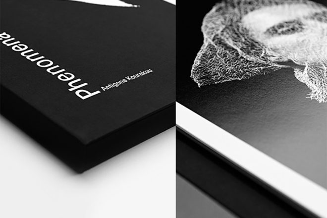 Phenomena – Limited Edition Box Set by Antigone Kourakou