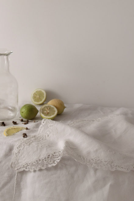 Still Life Part IX by Stefania Piccioni