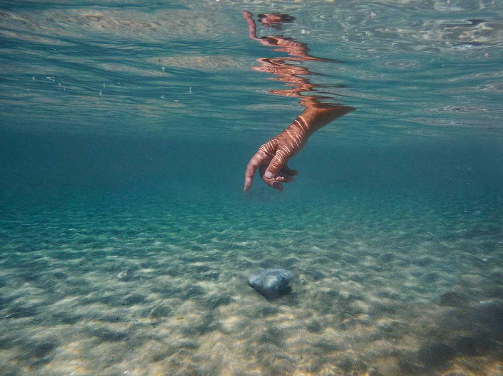 Sea | Maria Mahou