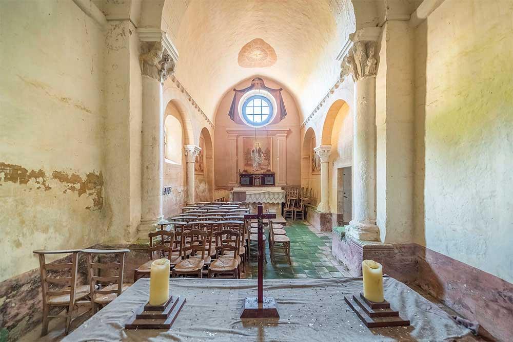 Faith   Francis Meslet