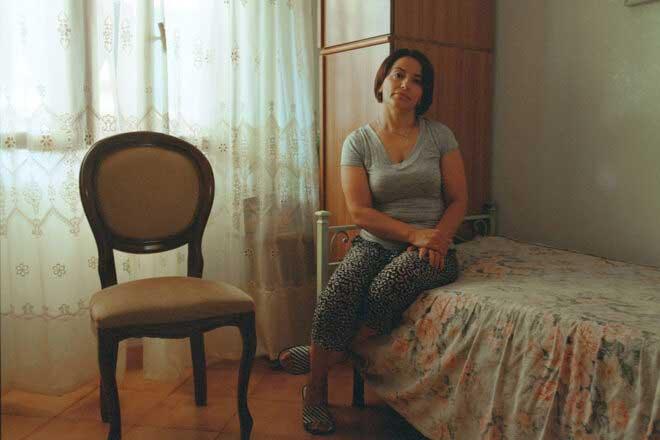 Take Care by Benedetta Ristori