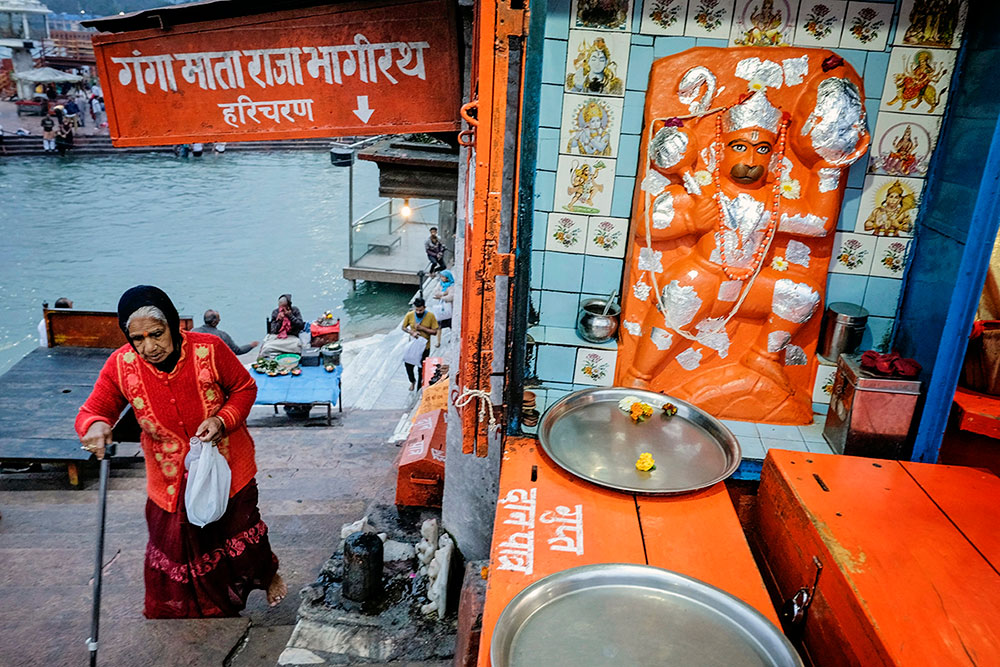 Haridwar – The Gateway to the Gods | Amian Sanyal