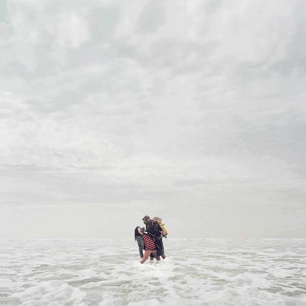 Venice | Chris Anthony