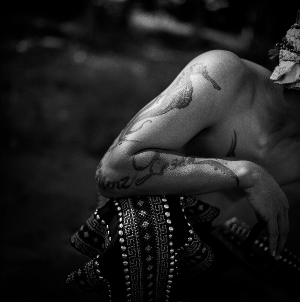 Taiwanese aborigines | Hsuan Chung