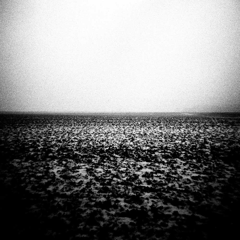 A flare in the sky | Michal Konrad