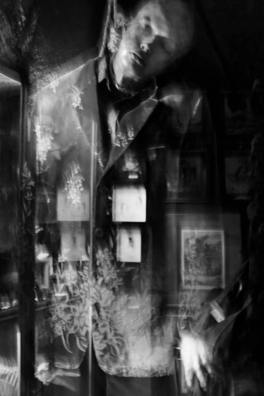 Ghost | Naoual Peleau