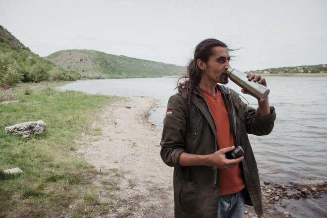 15 Years of silence by Mikhail Kalarashan