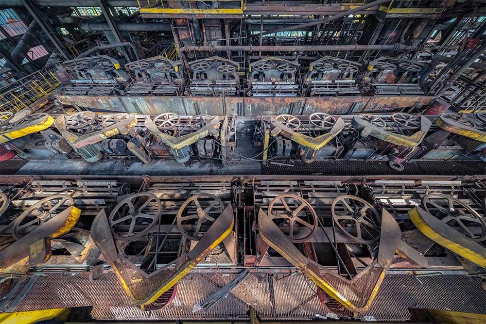 Industry | Francis Meslet