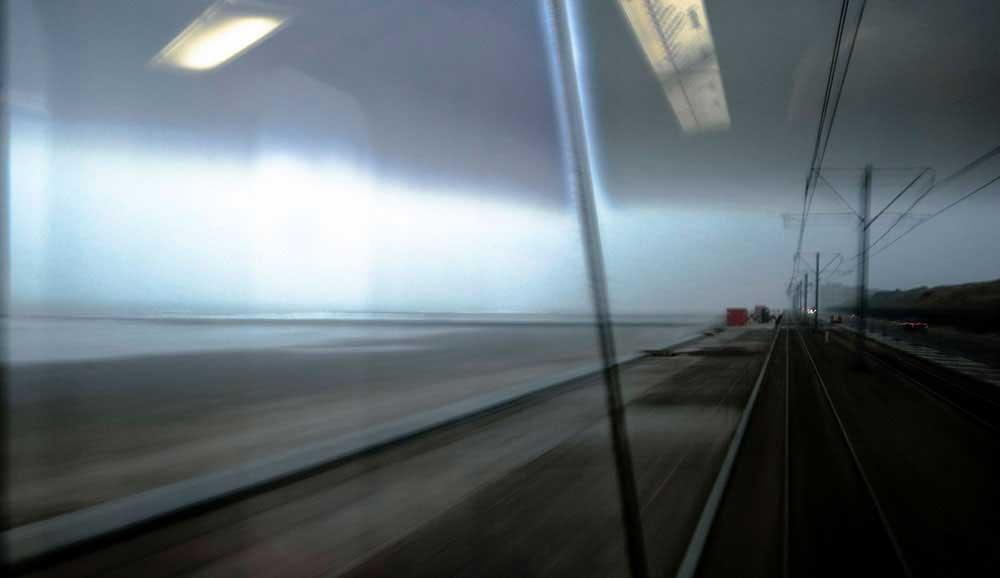 Unidentified landscapes | Michael Busse
